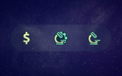 The Currencies Available in Space Station Designer
