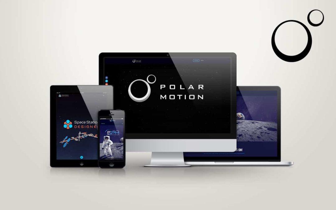 New websites!